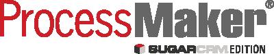 Logo van Processmaker SugarCRM edition