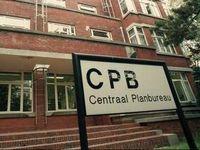 Afbeelding Centraal Planbureau